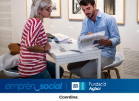Primera edició del programa de foment de l'ocupació EMPRÈN SOCIAL