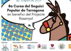 8a Cursa del Seguici Popular de Tarragona a favor de Quilòmetre Zero
