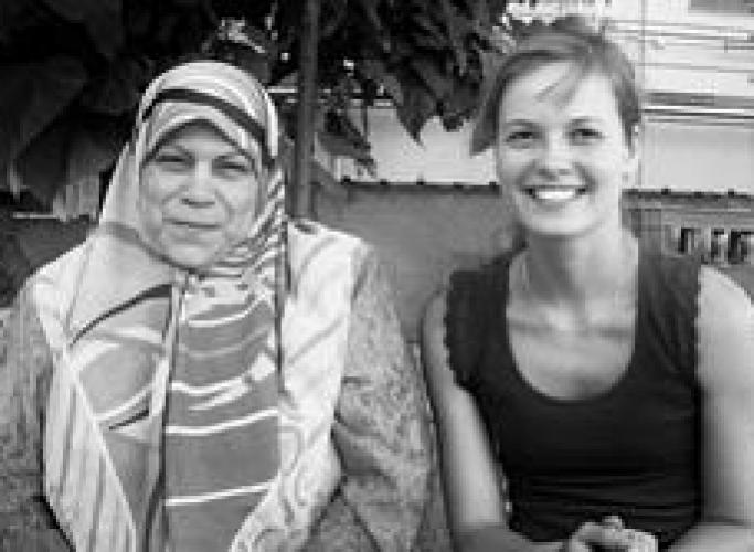 Màster en migracions, asil i refugi i especialista universitari en inclusió social i gestió de la diversitat