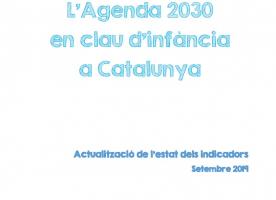 Un nou informe d'Unicef constata que el 28,6% dels infants catalans tenen el risc de ser pobres