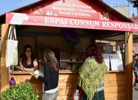 Obert el termini per participar a la V Fira de Consum Responsable de Barcelona