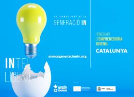Programa d'emprenedoria juvenil d'Acción contra el Hambre