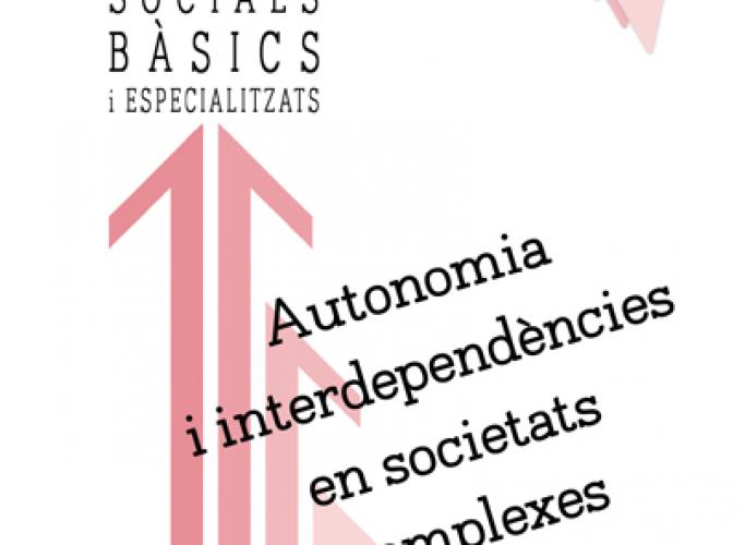 Acte precongrés del IV Congrés de Serveis Socials Bàsics i Especialitzats, 13 de novembre