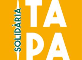 9ª edició de la Tapa Solidària a favor del Casal dels Infants