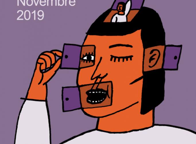 XV Fòrum contra les Violències de Gènere, 7 i 8 de novembre