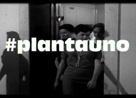 Inauguració de #PlantaUno, nou espai d'investigació en cultura a L'Hospitalet, 28 de novembre