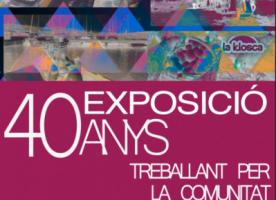 Celebració dels 40 anys del Centre de Prevenció i Formació, 23 de novembre a Mataró