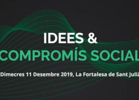 Idees i compromís social a Girona, 11 de desembre