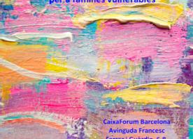 Jornada de suport i orientació a famílies vulnerables, 17 de desembre