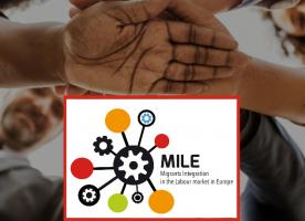 Nou projecte i informe sobre la integració de persones migrants al mercat laboral Europeu