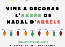 Activitats de Nadal d'Arrels Sant Ignasi, Lleida