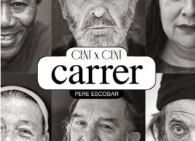 Presentació del llibre 'Cent x cent carrer', 11 de desembre