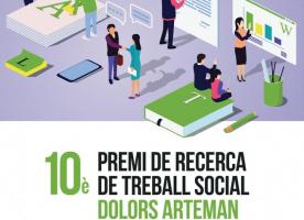 10a edició del Premi de Recerca de Treball Social Dolors Arteman