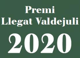 Premi Llegat Valldejuli en reconeixement a la tasca del tercer sector social