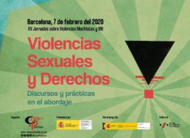 Violències masclistes i VIH, jornada 7 de febrer