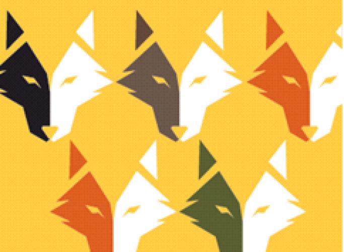 Presentació del llibre 'Violències invisibles: de llops i caputxetes', 10 de febrer