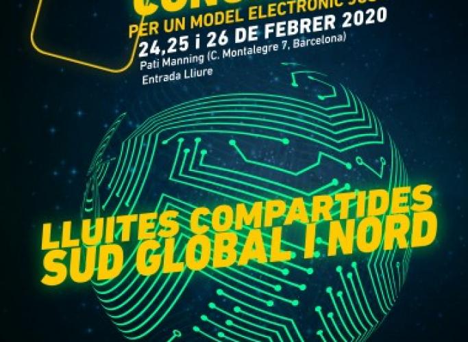 Mobile Social Congress, del 24 al 26 de febrer