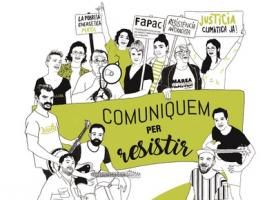 'Comuniquem per resistir', el llibre publicat per Social.cat ja està a la venda