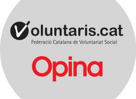 Manifest de la Federació Catalana de Voluntariat Social davant la situació d'emergència provocada pel coronavirus