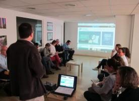 Inscripcions obertes per a les formacions sobre TransparEnt arreu de Catalunya