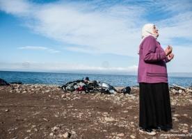 27F, marxa europea pels drets de les persones refugiades