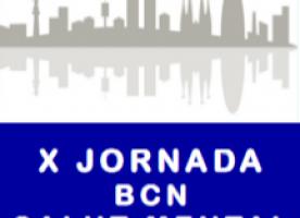 X Jornada BCN Salut Mental, 19 de març