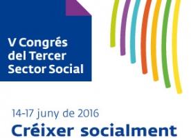 Inscripcions obertes per al V Congrés del Tercer Sector