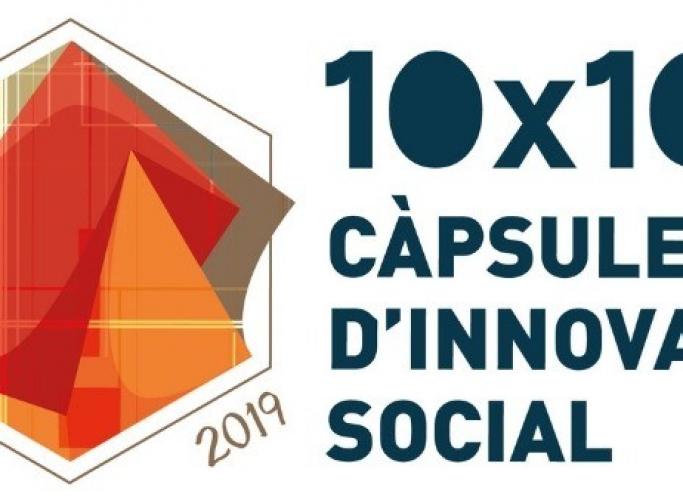 Càpsules d'innovació social sobre habitatge, 15 de març