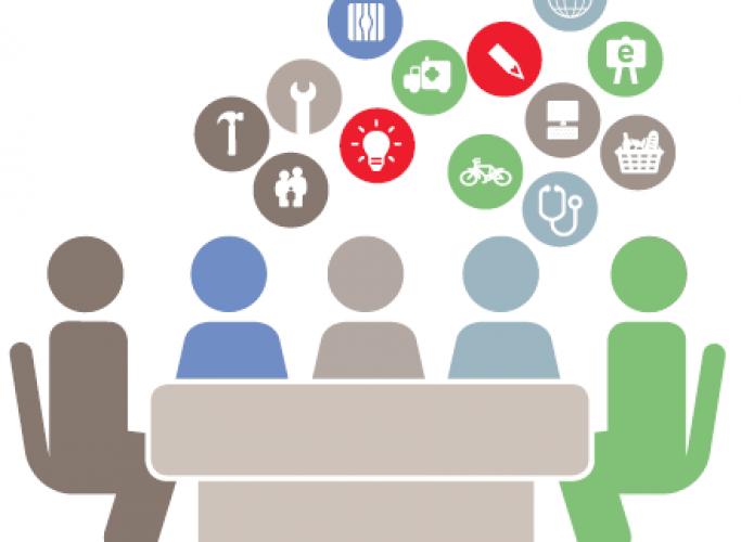 Jornada 'Coproducció de polítiques públiques davant els nous reptes de ciutat', 29 de novembre