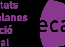 Dia internacional de les Dones #8M | ECAS dona suport a la #VagaFeminista8M