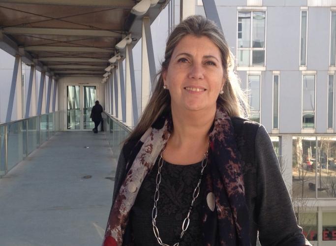 'Dignificar la mort en l'entorn institucional', article d'Elisa Abellán a Social.cat
