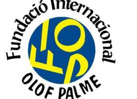 Medalla Olof Palme a ECAS per la tasca de les entitats amb els joves migrats sols, lliurament el 5 de novembre
