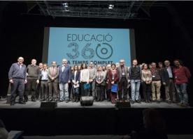 ECAS forma part d'aliança Educació 360, per garantir l'accés a les activitats educatives fora de l'escola