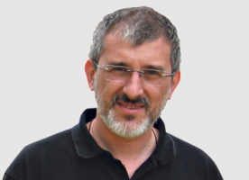 'La solidaritat, millor amb el cap', article de Francesc Mateu al diari Ara