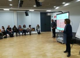 Prova pilot d'aliances municipals a Viladecans