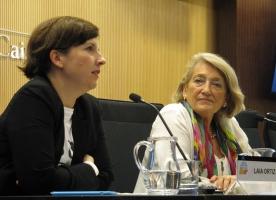Seminari d'innovació social | Confiança i visió global, claus per prestar una atenció integral centrada en la persona