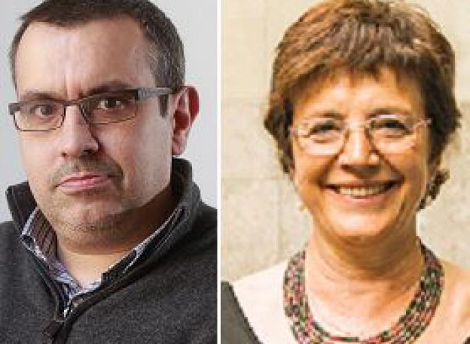 'Els MENA: repte global, compromís de país', article de Francina Alsina i Joan Segarra a l'Ara