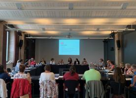 El Consell Municipal de Benestar Social celebra la seva Comissió Permanent