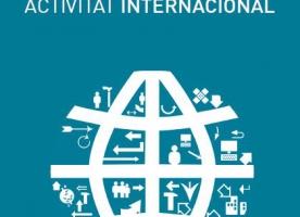 Nova publicació d'ECAS: Directori d'entitats amb activitat internacional