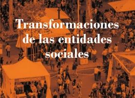 Nova publicació: transformacions de les entitats socials, experiències europees