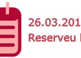 Reserveu la data: Jornada sobre famílies monoparentals, 26 de març