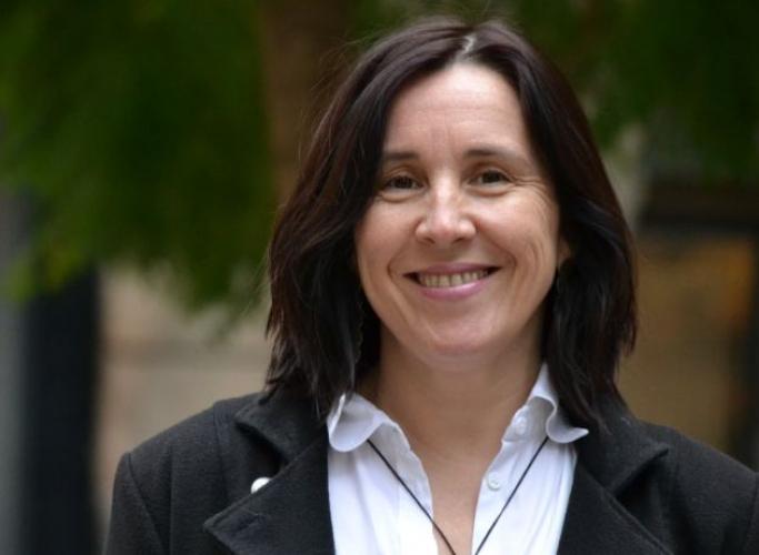 'Tàctica i estratègia per un futur compartit', article de Sonia Fuertes al diari El País