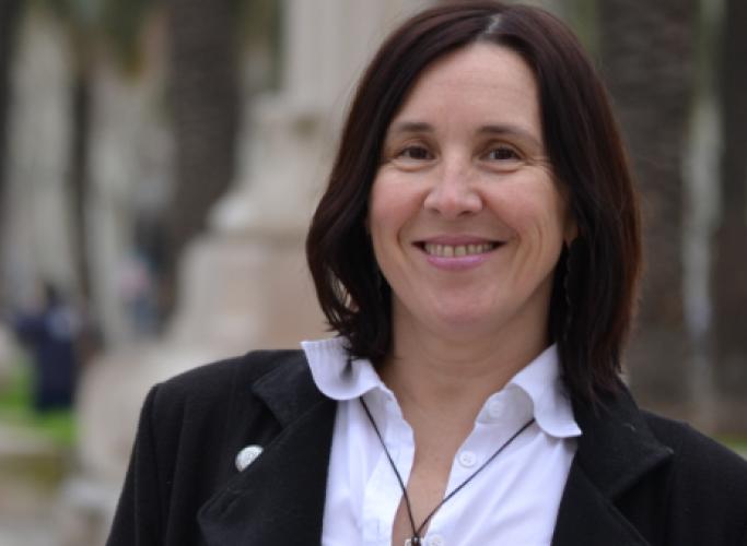 'La ciudad es para mí', article de Sonia Fuertes a Público