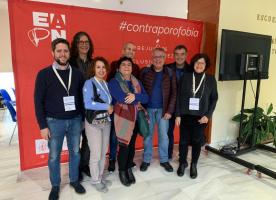 Rol i impacte del tercer sector social al seminari anual d'EAPN