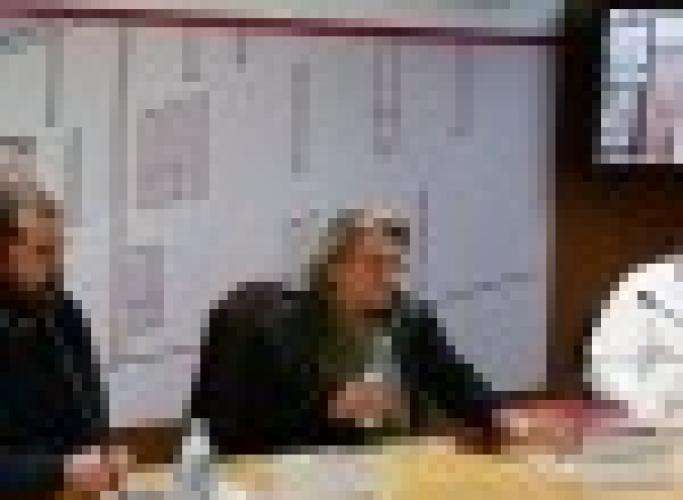 ECAS Tarragona du el debat sobre la Renda Garantida de Ciutadania a la universitat
