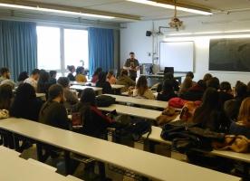 Pobresa i treball social a la darrera càpsula d'acció social a Tarragona