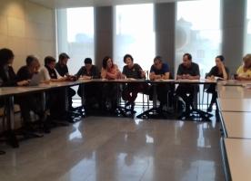 Crisi dels MENA | El Tercer Sector reclama al Govern més recursos, planificació i prevenció per atendre els joves migrants sense referents familiars