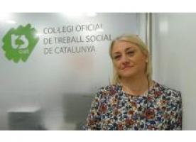 """""""Ens hem de cuidar per poder cuidar els altres"""", entrevista a la treballadora social Carmina Puig"""