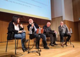 La Taula del Tercer Sector insta grups polítics i  agents socials a un gran pacte de consens per garantir les pensions i el dret a envellir amb dignitat
