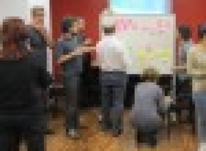 El programa 'Empoderem per transformar' inicia la fase d'experimentació amb 15 entitats